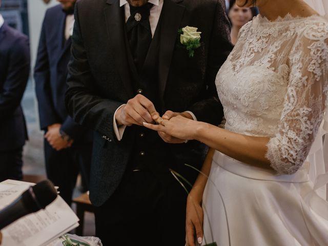 Il matrimonio di Rino e Sara a Carmagnola, Torino 29