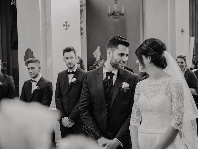 Il matrimonio di Rino e Sara a Carmagnola, Torino 30
