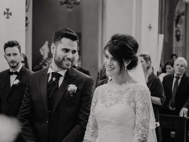 Il matrimonio di Rino e Sara a Carmagnola, Torino 31