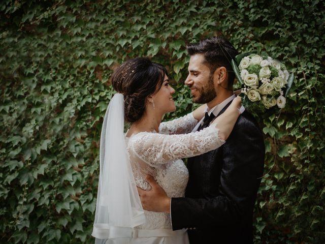 Il matrimonio di Rino e Sara a Carmagnola, Torino 34