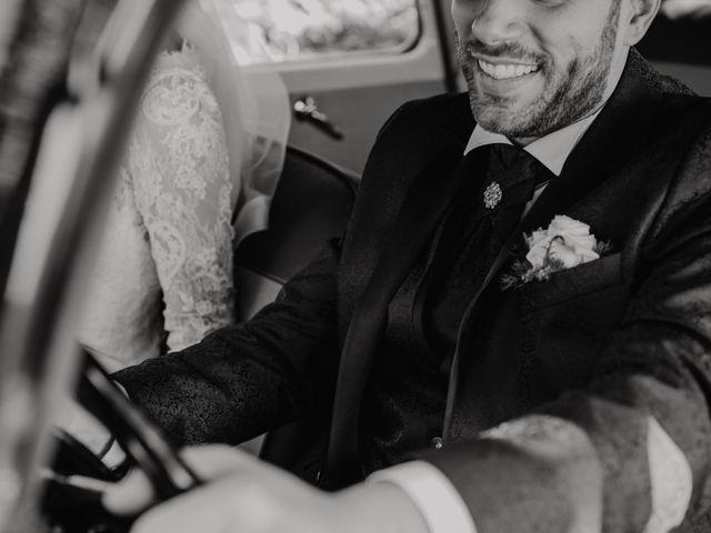 Il matrimonio di Rino e Sara a Carmagnola, Torino 35