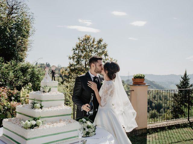 Il matrimonio di Rino e Sara a Carmagnola, Torino 38