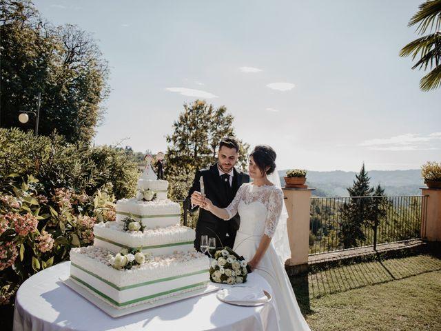 Il matrimonio di Rino e Sara a Carmagnola, Torino 39