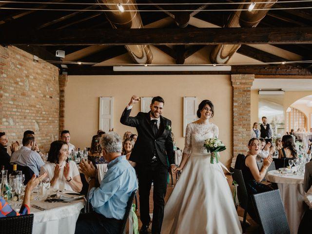 Il matrimonio di Rino e Sara a Carmagnola, Torino 40