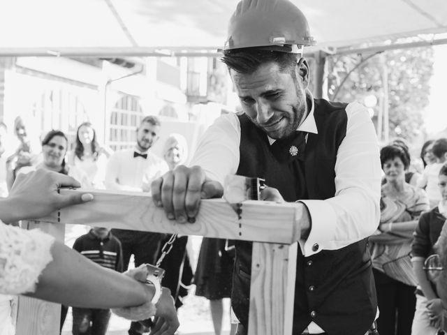Il matrimonio di Rino e Sara a Carmagnola, Torino 45