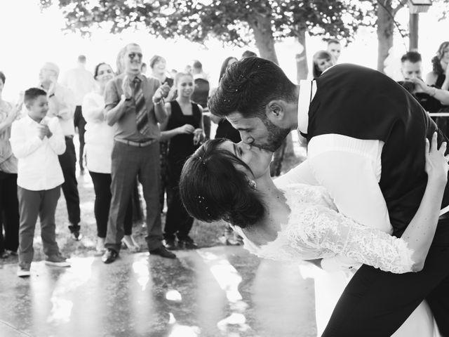 Il matrimonio di Rino e Sara a Carmagnola, Torino 48