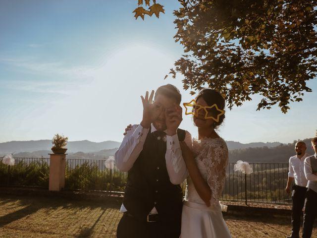 Il matrimonio di Rino e Sara a Carmagnola, Torino 49