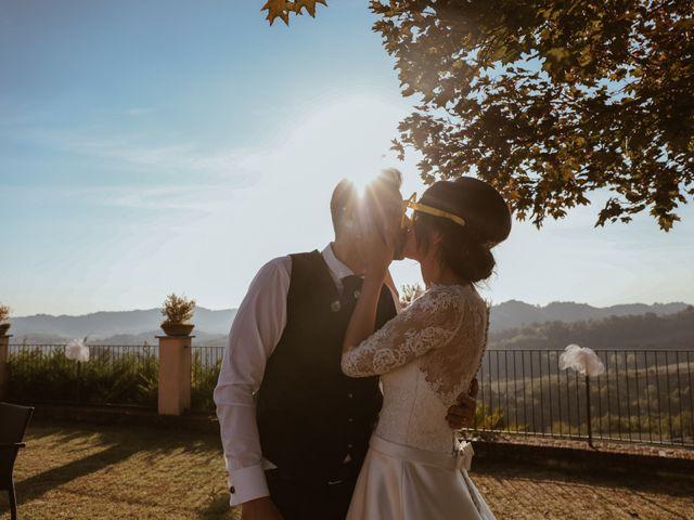 Il matrimonio di Rino e Sara a Carmagnola, Torino 1
