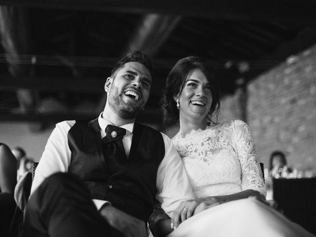 Il matrimonio di Rino e Sara a Carmagnola, Torino 2