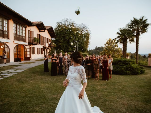 Il matrimonio di Rino e Sara a Carmagnola, Torino 51