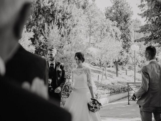 Il matrimonio di Rino e Sara a Carmagnola, Torino 52