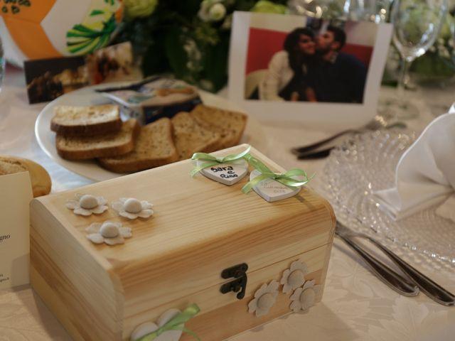 Il matrimonio di Rino e Sara a Carmagnola, Torino 54