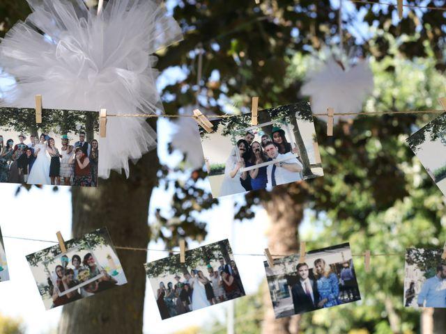 Il matrimonio di Rino e Sara a Carmagnola, Torino 59