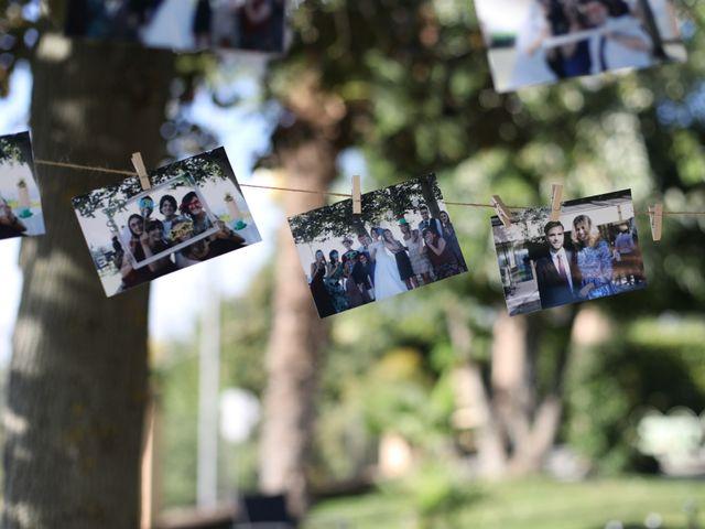 Il matrimonio di Rino e Sara a Carmagnola, Torino 60