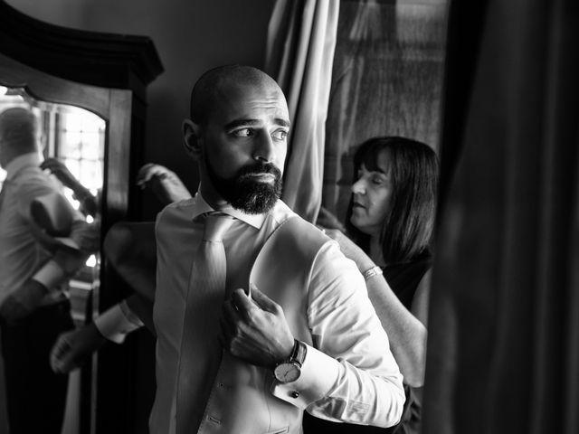 Il matrimonio di Tiziano e Serena a Rieti, Rieti 5