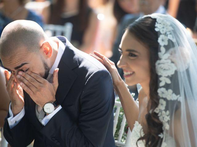 Il matrimonio di Tiziano e Serena a Rieti, Rieti 10