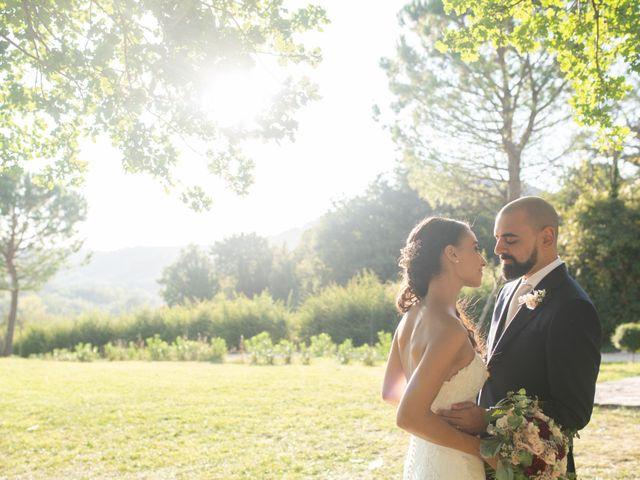 Il matrimonio di Tiziano e Serena a Rieti, Rieti 14