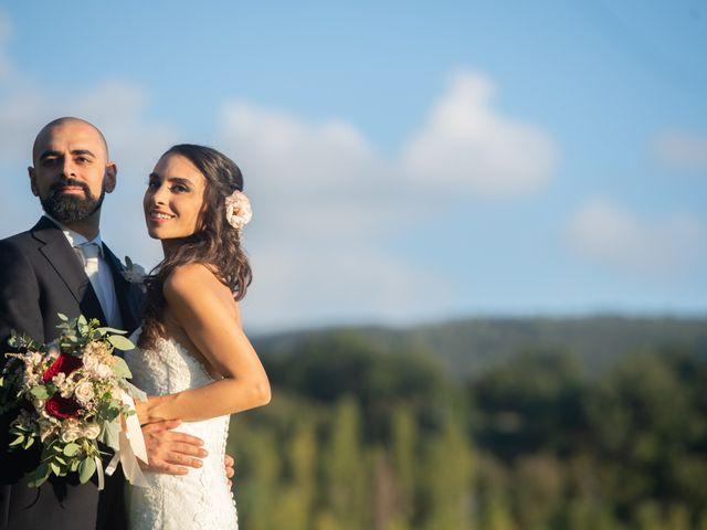 Il matrimonio di Tiziano e Serena a Rieti, Rieti 16
