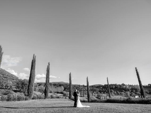Il matrimonio di Tiziano e Serena a Rieti, Rieti 17