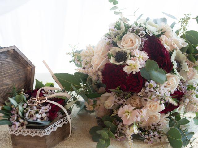 Il matrimonio di Tiziano e Serena a Rieti, Rieti 20