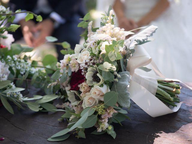 Il matrimonio di Tiziano e Serena a Rieti, Rieti 22
