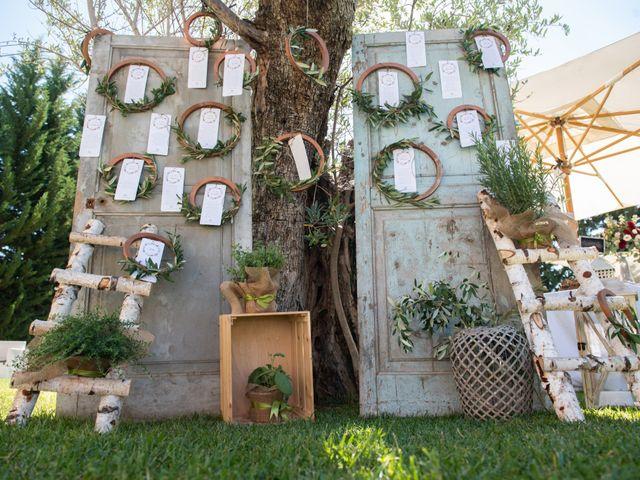 Il matrimonio di Tiziano e Serena a Rieti, Rieti 26