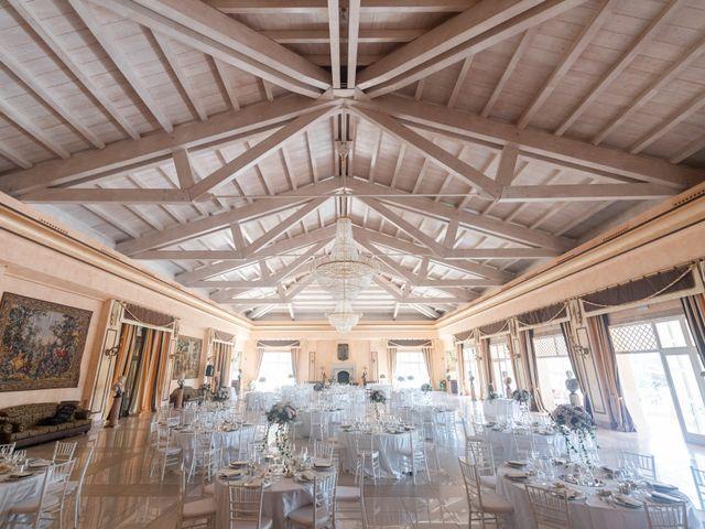 Il matrimonio di Tiziano e Serena a Rieti, Rieti 27