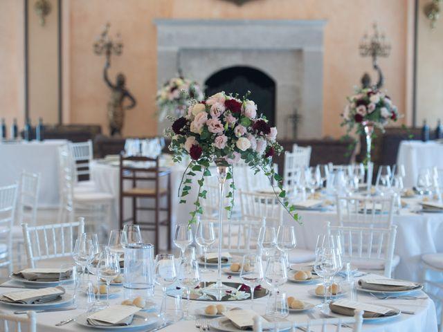 Il matrimonio di Tiziano e Serena a Rieti, Rieti 29