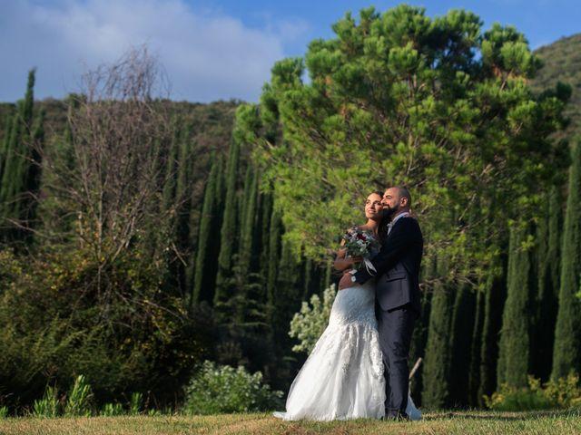 Il matrimonio di Tiziano e Serena a Rieti, Rieti 31