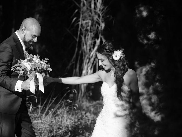 Il matrimonio di Tiziano e Serena a Rieti, Rieti 32