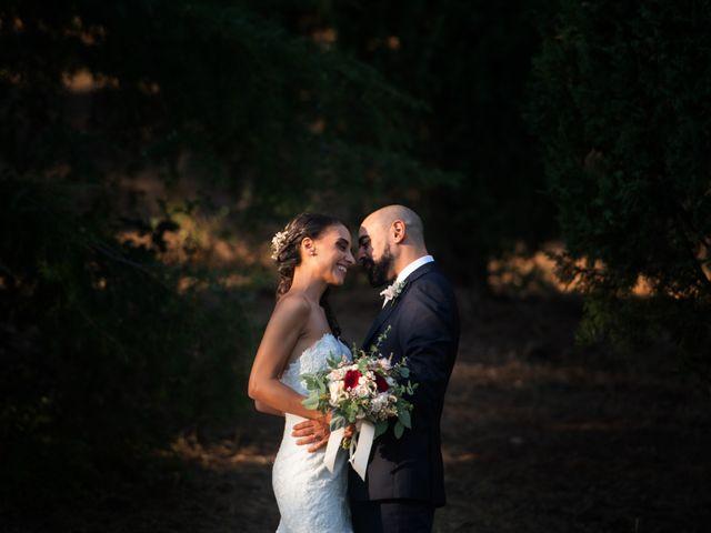 Il matrimonio di Tiziano e Serena a Rieti, Rieti 33