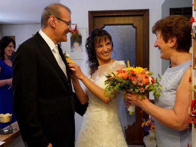 Il matrimonio di Giacomo e Raffaela a Cilavegna, Pavia 18