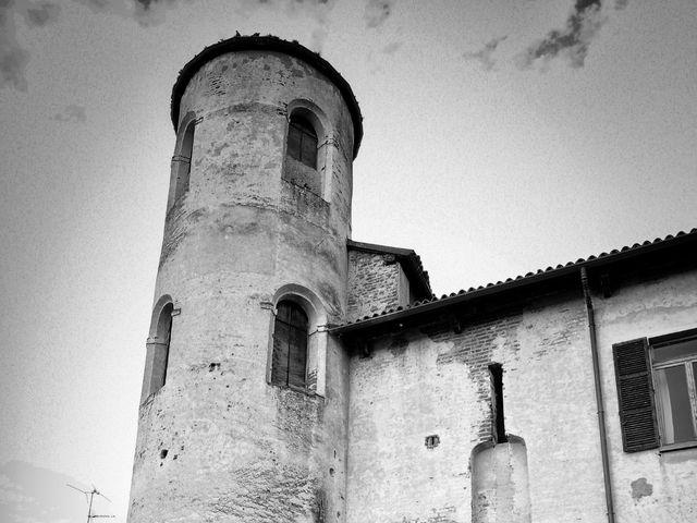 Il matrimonio di Giacomo e Raffaela a Cilavegna, Pavia 38