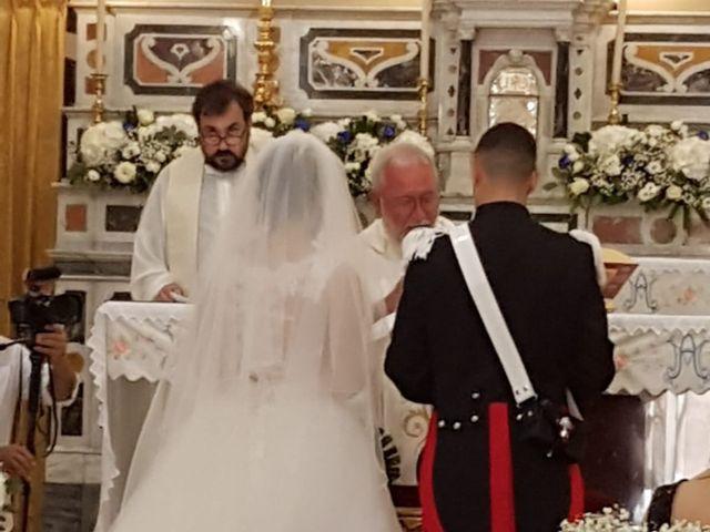 Il matrimonio di Ilenia  e Francesco  a Casalbordino, Chieti 5