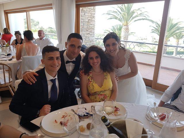 Il matrimonio di Ilenia  e Francesco  a Casalbordino, Chieti 6