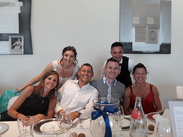 Il matrimonio di Ilenia  e Francesco  a Casalbordino, Chieti 7