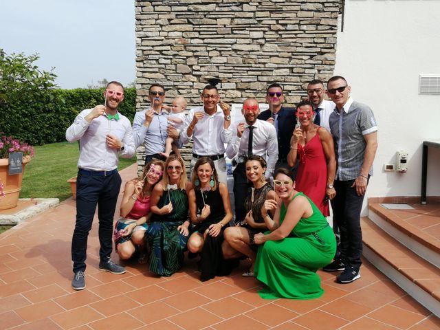 Il matrimonio di Ilenia  e Francesco  a Casalbordino, Chieti 9