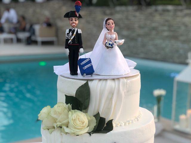 Il matrimonio di Ilenia  e Francesco  a Casalbordino, Chieti 10