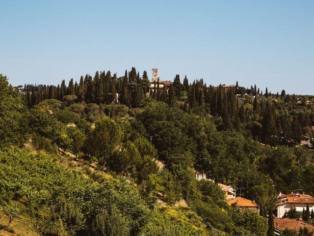 Il matrimonio di Ryan e Aneda a Firenze, Firenze 5