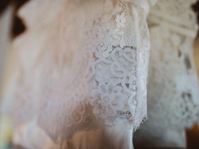 Il matrimonio di Ryan e Aneda a Firenze, Firenze 13