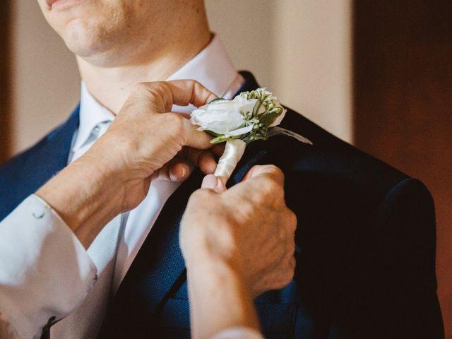 Il matrimonio di Ryan e Aneda a Firenze, Firenze 21