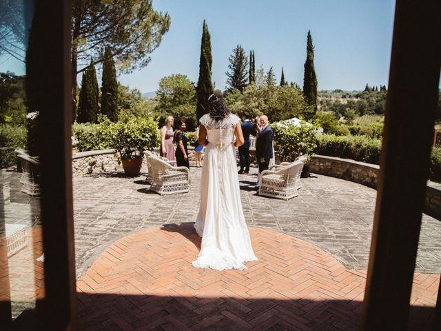 Il matrimonio di Ryan e Aneda a Firenze, Firenze 27