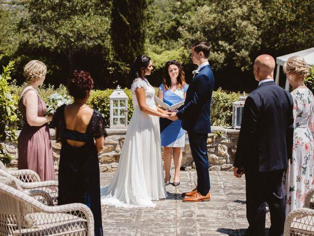 Il matrimonio di Ryan e Aneda a Firenze, Firenze 29