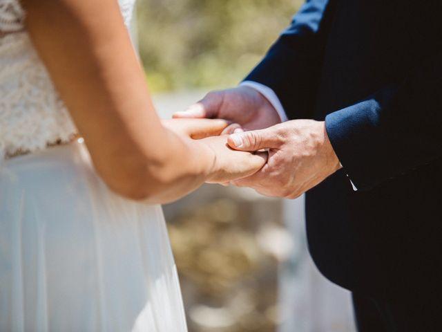 Il matrimonio di Ryan e Aneda a Firenze, Firenze 30