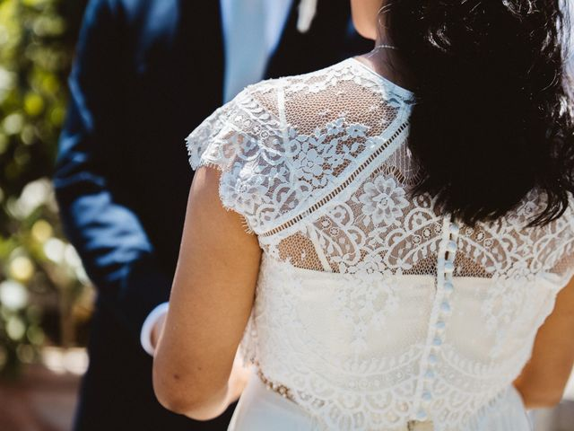 Il matrimonio di Ryan e Aneda a Firenze, Firenze 31