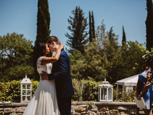 Il matrimonio di Ryan e Aneda a Firenze, Firenze 39