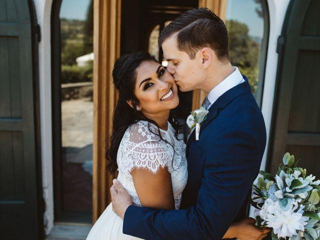 Il matrimonio di Ryan e Aneda a Firenze, Firenze 40