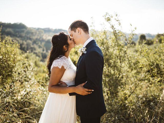 Il matrimonio di Ryan e Aneda a Firenze, Firenze 44