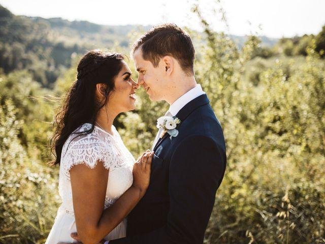 Il matrimonio di Ryan e Aneda a Firenze, Firenze 45