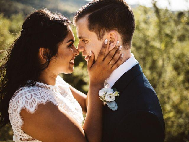 Il matrimonio di Ryan e Aneda a Firenze, Firenze 46